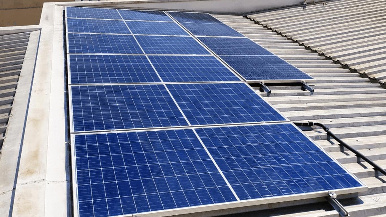 Projetos SolBell Solar