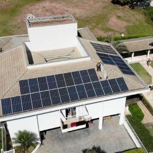 Comprar Painel Solar Fotovoltaico