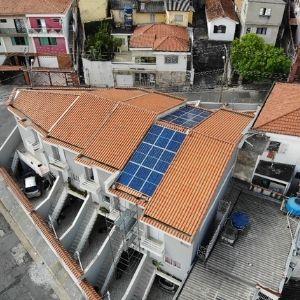 Energia Solar Custo de Instalação