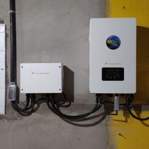 Equipamentos de Energia Solar