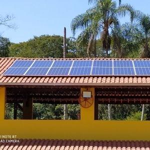 Preço Instalação Energia Solar Residencial