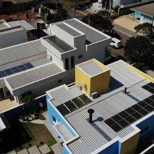 Solução em Energia Solar Fotovoltaica